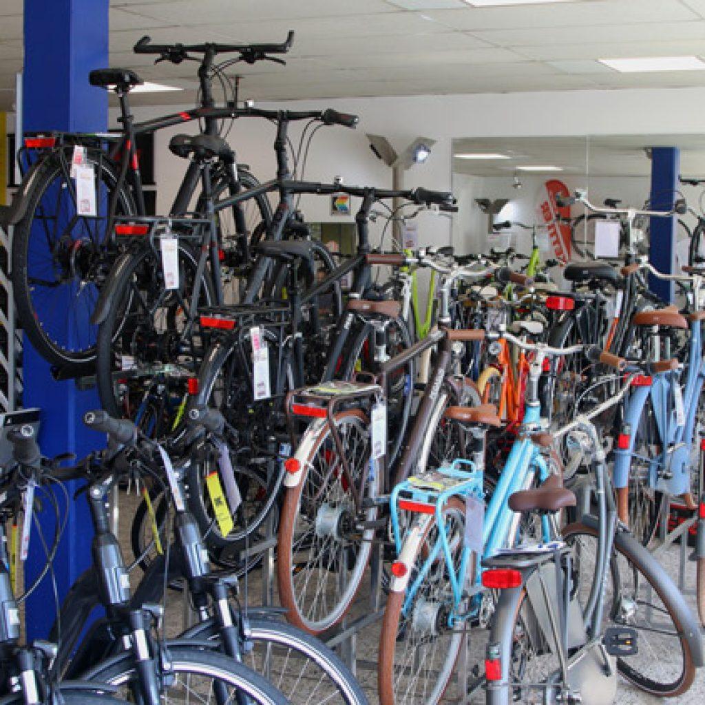 Start Zweirad Center Heinrich
